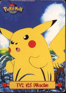 Meer Plaatjes Van Pokemon En Pikacu Gratis Downloaden